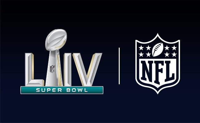 superbowl nfl logos