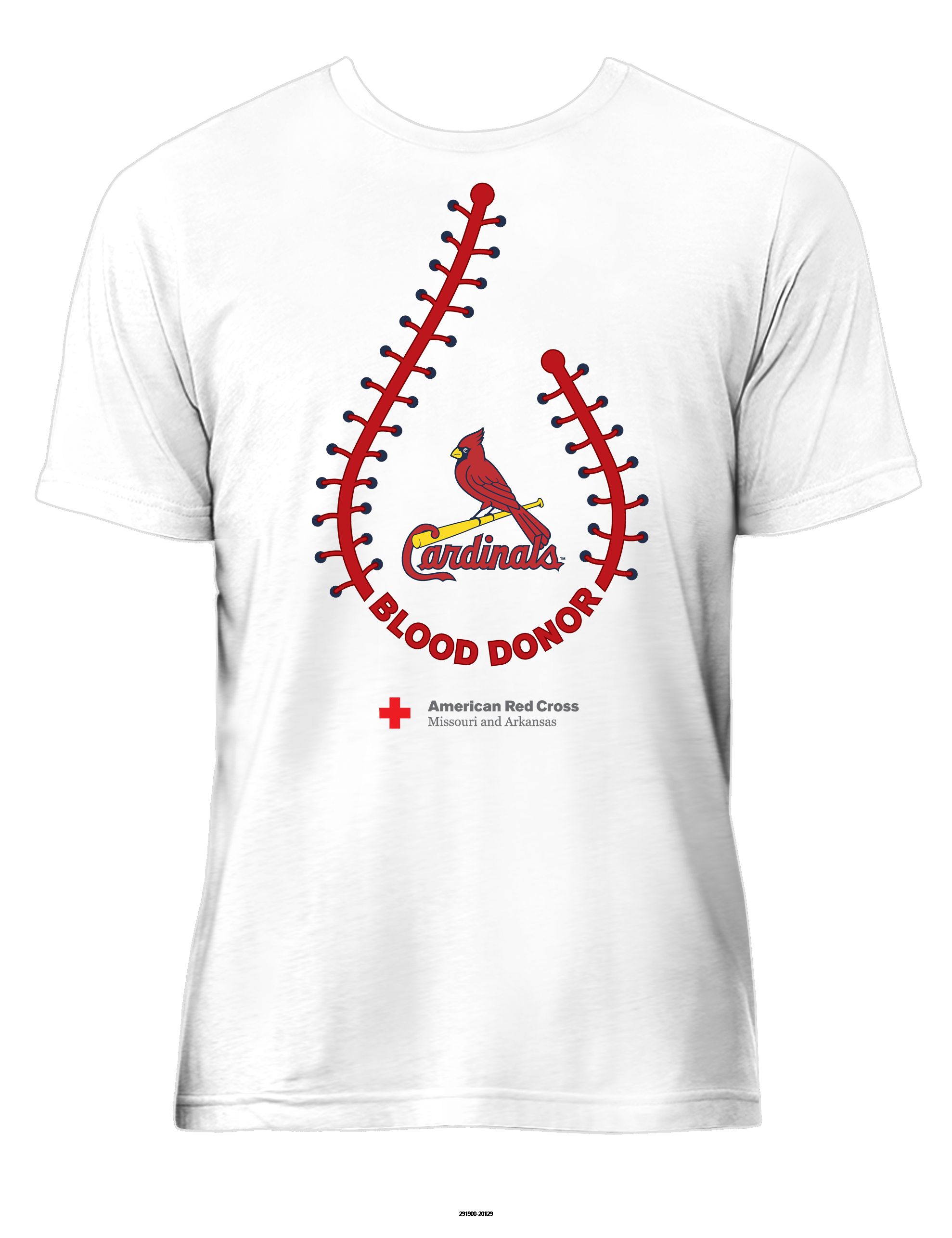 18th Annual St. Louis Cardinals Blood Drive June 15-17