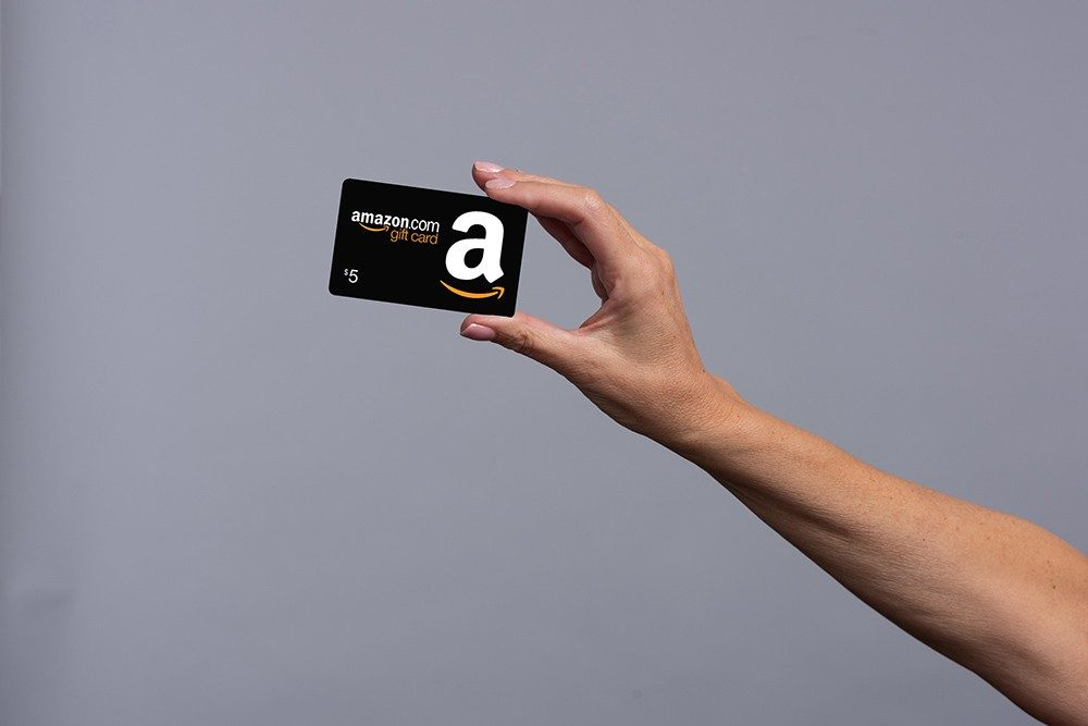 do amazon gift cards have activation fees