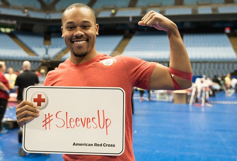 Start a Virtual Blood Drive