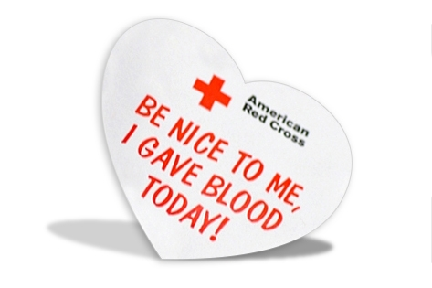 How Blood Donations Help