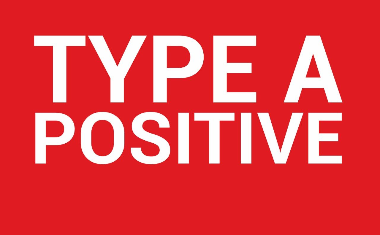Type A Positive
